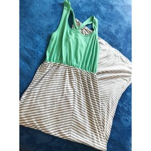 🎄Just Be   Maxi Dress   Size M